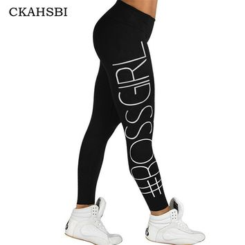 CKAHSBI Yoga Pants Women Fitness Sexy Hips Push Up Leggings Breathable Running Tights Sportswear Leggins Sport Women 4 Colors