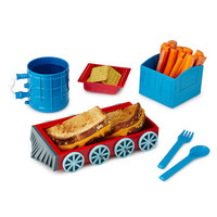 Choo Choo Train Dining Set | kids dining set, train set