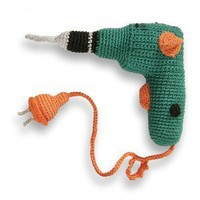 Knitted Powertools