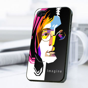 The Beatles iPhone 4 Or 4S Case