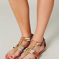 Splendid  Friendship Sandal at Free People Clothing Boutique