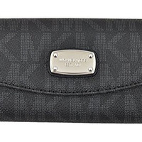 Michael Kors Jet Set Slim Flap Wallet
