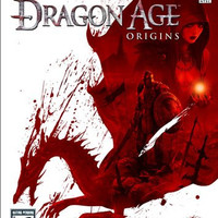 Dragon Age: Origins - Xbox 360 (Like New)