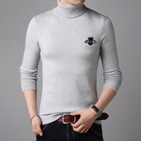 GUCCI Fashion Men's Casual Tracksuit Long Sleeve Full-Zip Running Jogging Sports Jacket and Pants Sweater Hoodies T- shirt Jacket Coat