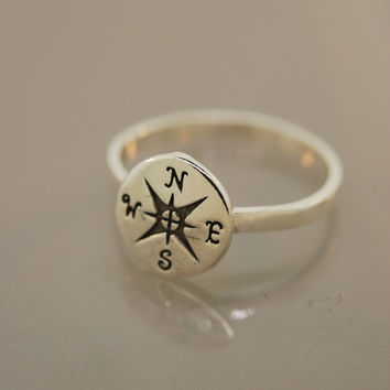 Compass Ring Promotion