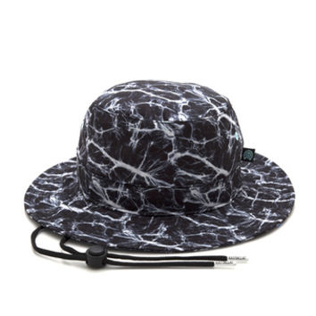 BUCKET HAT: BIG BANG