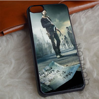 The Walking Dead Season 5 iPhone 7 Case
