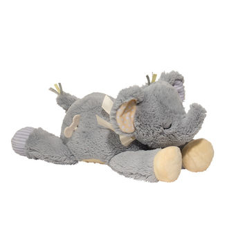 Elephant Musical Plush Toy