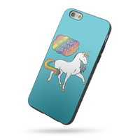Taylor Swift Unicorn Haters gonna hate for iPhone 5c
