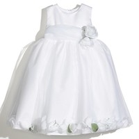 Girl's Us Angels Petal Dress,