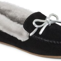 Sperry Top-Sider Paige Slipper Black, Size 12M  Women's Shoes