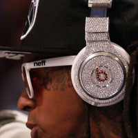 Beats by Dre Headphones Pro Beats made with Swarovski Elements #1 Seller