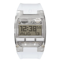 Nixon: Comp Watch - All White