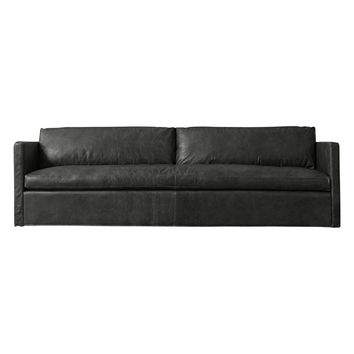 TAG by Tandem Arbor Beekman Extra Deep Sofa - Black -