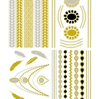 Boutique To You Flash Tattoos Zahra Tattoo Pack