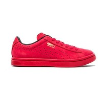 Puma Select Court Star OG in Red