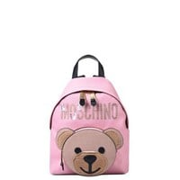 Moschino Women Backpack | Moschino.com