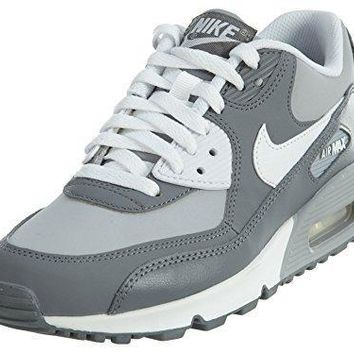 Nike Air Max 90 Leather (GS) womens nike air max 90