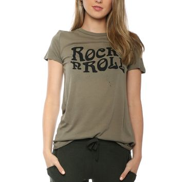 Jonathan Saint Rock N Roll Tee