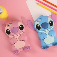 Iphone 6/6s Hot Sale Hot Deal On Sale Stylish Cute Iphone Apple Lovely Silicone Phone Case [6034130881]