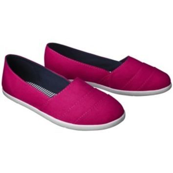 Girl's Circo® Hue Canvas - Pink
