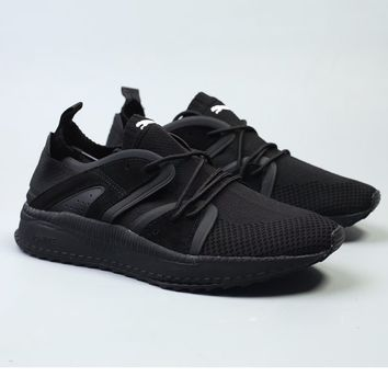 Puma Tsugi Blaze Evoknit Woman Men Fashion Running Sneakers Sport Shoes