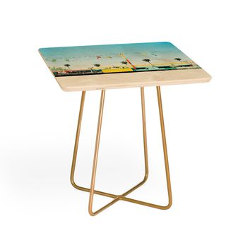 Bree Madden Santa Cruz Beach Side Table