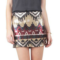 Gentle Fawn Ruby Skirt