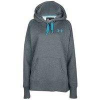 Under Armour Storm Charged Cotton Fleece Hoodie - Women's at Foot Locker