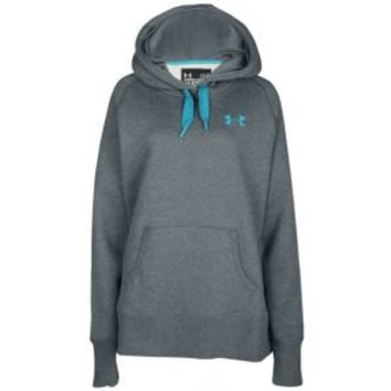 Under Armour Storm Charged Cotton Fleece Hoodie - Women's at Lady Foot Locker