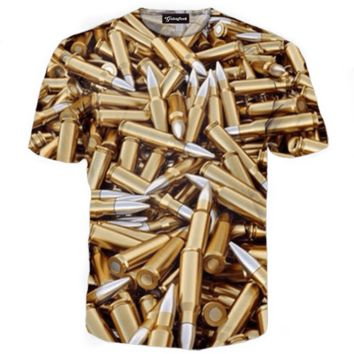 Bullet Collection Tee