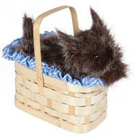 Doggie Basket Purse