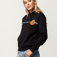 SANTA CRUZ Other Dot Womens Hoodie | Sweatshirts + Hoodies