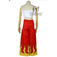 ROLECOS  Brand  Japanese  Anime  Fairy  Cosplay  Costume