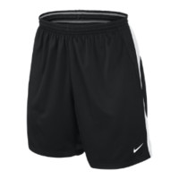 Nike Trequartista Men's Soccer Shorts - Black
