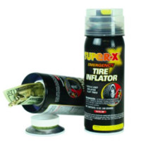 Hide-it-All Automotive Can Safe Spray Tire Repair