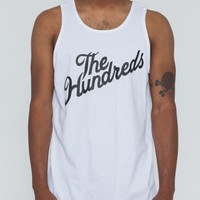 SHOP THE HUNDREDS | The Hundreds: Forever Slant Tank