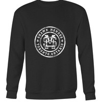 Shawn Mendes Toronto Ontario Eight Long Sweater