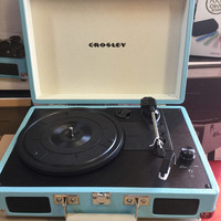 Crosley Record Player- Cruiser