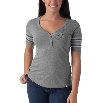 Chicago Bears - Playoff Premium Juniors Henley