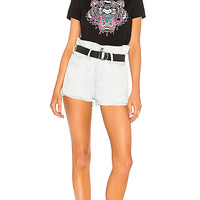 Kenzo Tiger Classic T Shirt in Black | REVOLVE