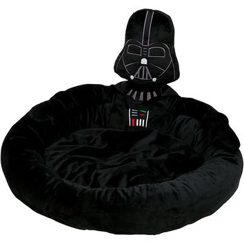 STAR WARS Darth Vader Pet Bed