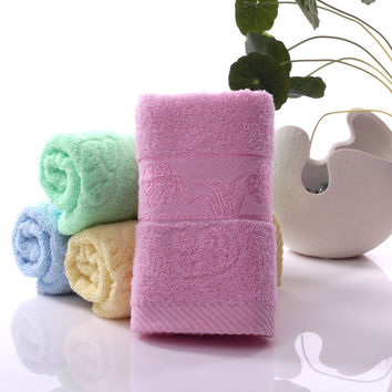 On Sale Bedroom Hot Deal Cotton Soft Towel [6381752966]
