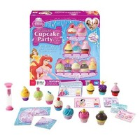 The Wonder Forge Disney Princess Cupcake Party Game