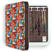 DENY Designs Home Accessories | Sharon Turner Felted Tordot BlingBox 3ct