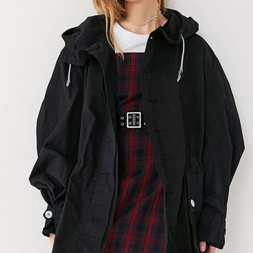 Vintage Oversized Snow Parka Coat | Urban Outfitters