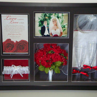 Shadow Box by PictureItCustomFrame on Etsy