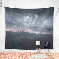The hunger Wall tapestry