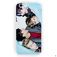 5 Seconds Of Summer  Have Fan For iPhone 6 / 6 Plus Case