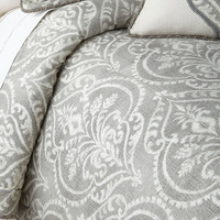 King Paramount 3-Piece Comforter Set